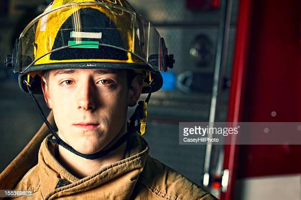 Firefighter Cadet