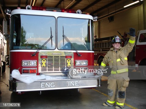 Fireman 11