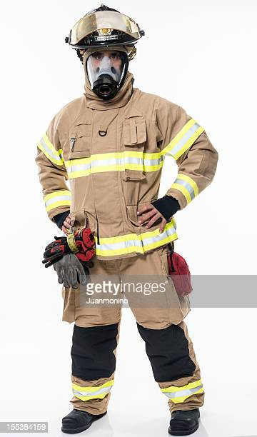 Fireman'(real personnes)