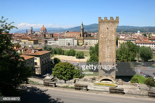 Florencia : Foto de stock