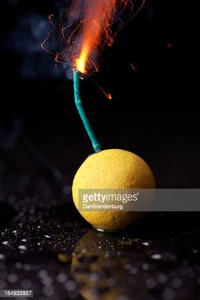 Firework Bomb