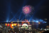 BUSAN - Firework festival