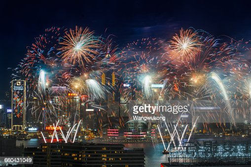 firework frenzy