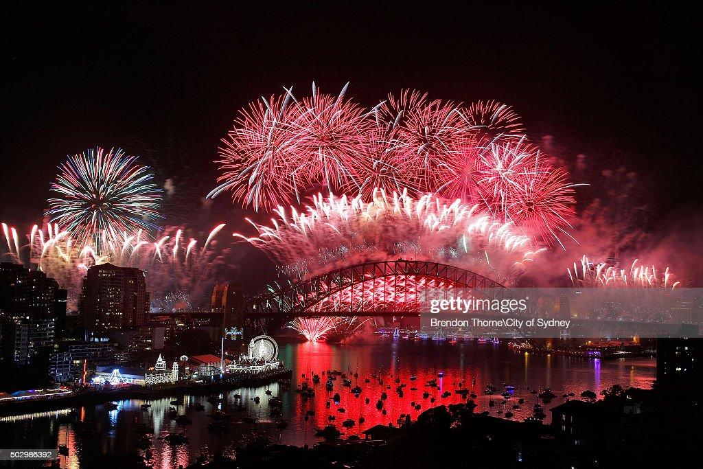 one fine day sydney 2016 new year - photo#33