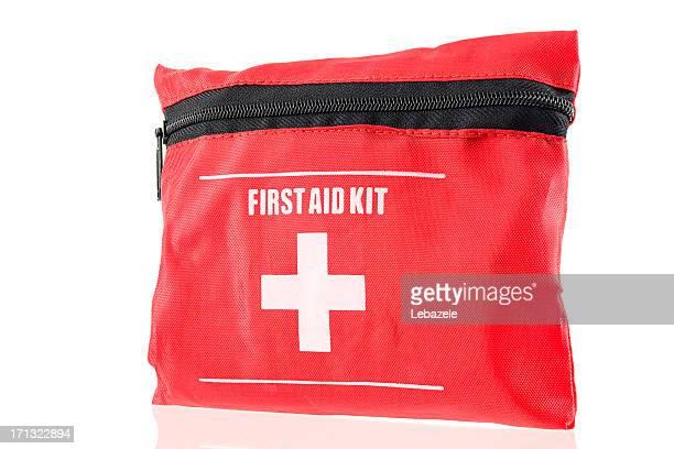 Kit de primeiros socorros (pequeno)