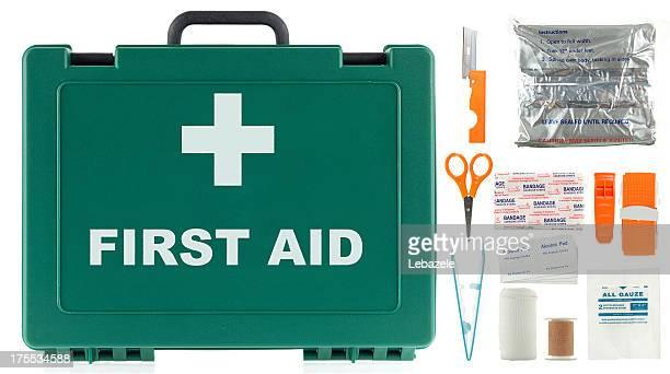 Erste-Hilfe-Kit