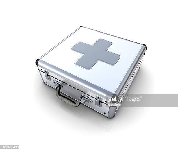 Erste Hilfe-Koffer