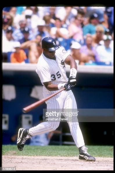 Frank Thomas Pictures | Getty Images