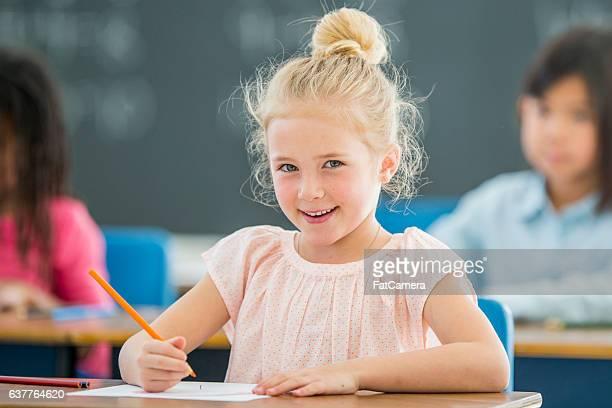 Primo giorno di classe