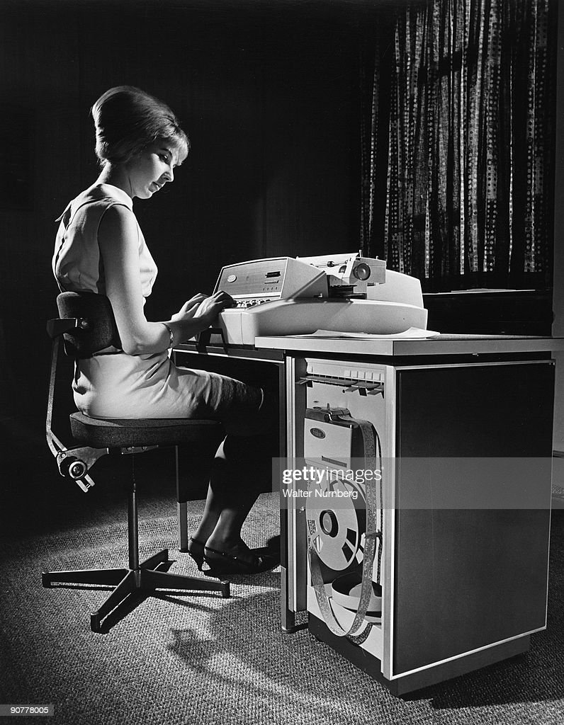 secretary beehive hairstyle types at friden flexowriter  first developed by ibm in the 1940s as an automatic letter writing machine the friden