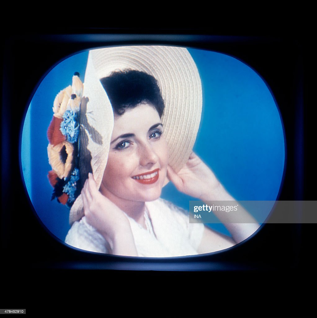 essays for the test card of color television pictures getty images first essays of color television