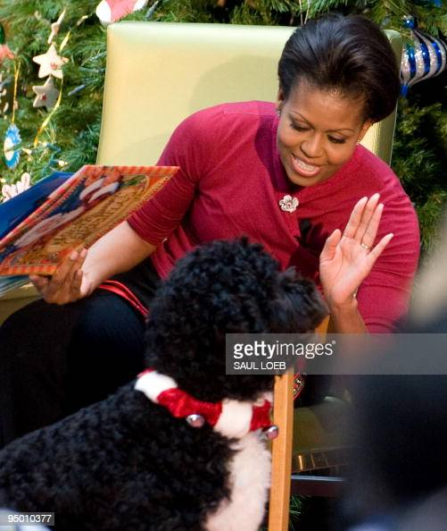 Bo Obama Family Dog Stock Photos and Pictures | Getty Images