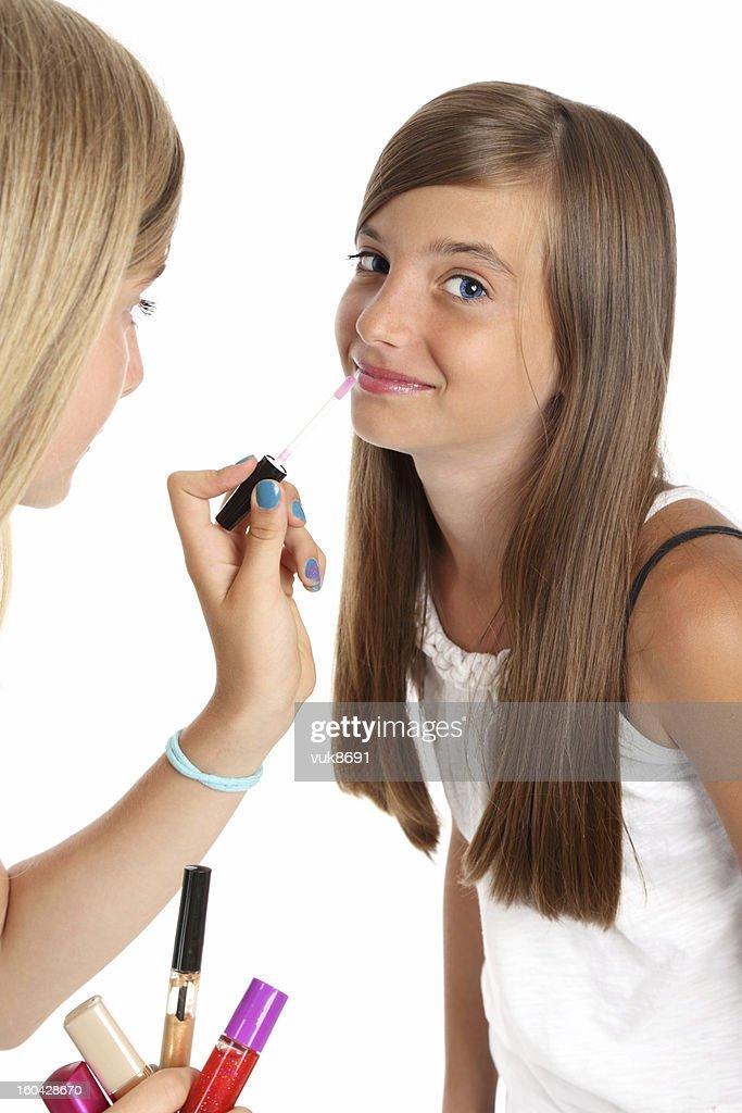 Premi Maquillage Getty