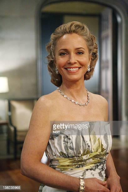KINGS 'First Night' Episode 104 Airdate Pictured Susanna Thompson as Rose Benjamin