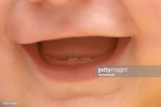 Première dents
