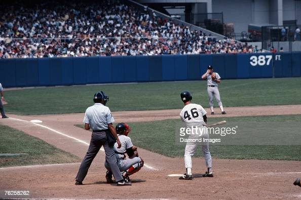 Umpire Steve Palermo Stock Photos And Pictures Getty Images