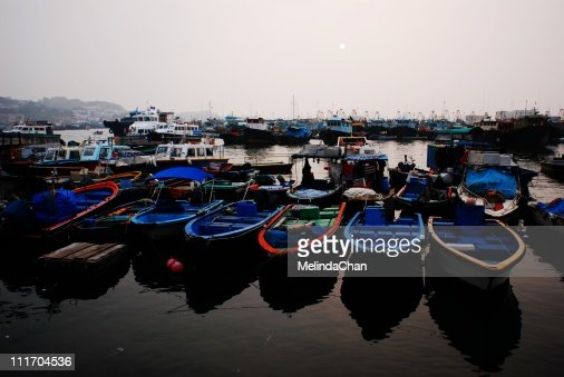 Fishboats