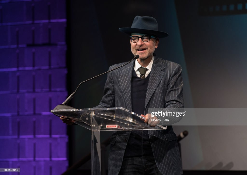 2nd Annual Critic's Choice Documentary Awards