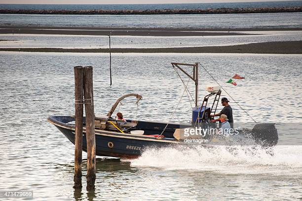 Pescatore Vongola