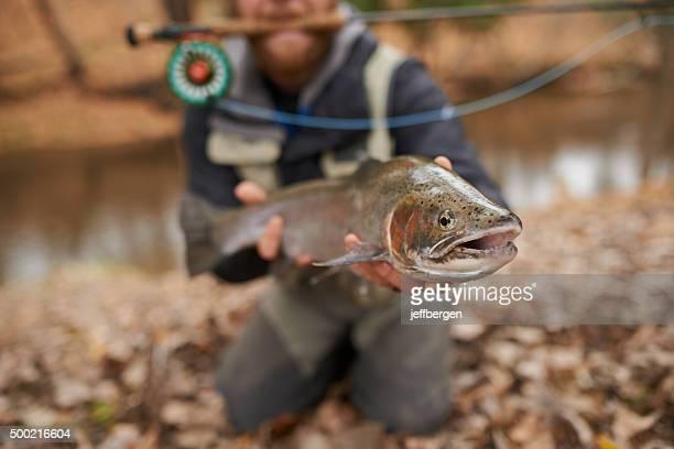 Fisherman's pride
