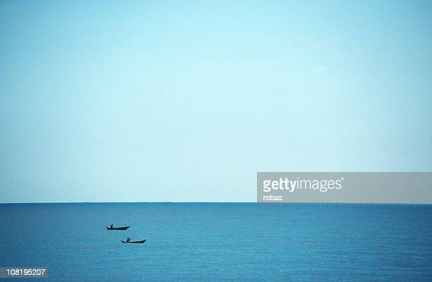 Fishermen in Madagascar