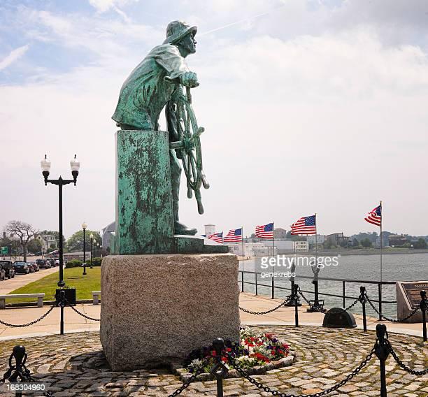 Pescadores's Memorial, Gloucester, MA