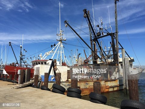 Long beach island stock photos and pictures getty images for Fishing boats long island