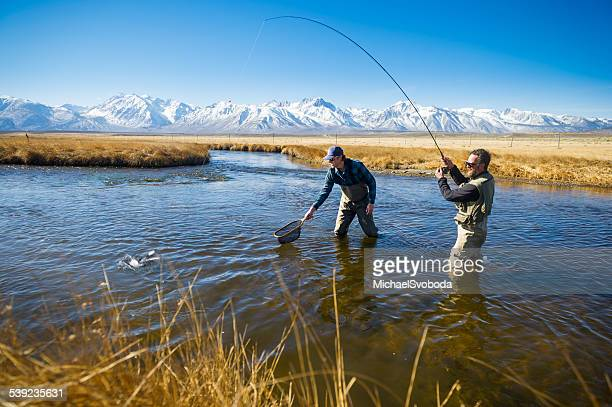 Blocs de pêche