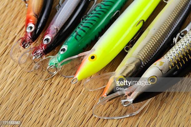 Fischködern