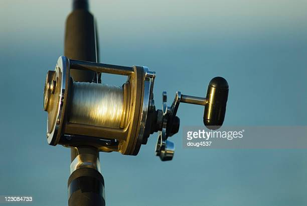 Fishing Reel 1