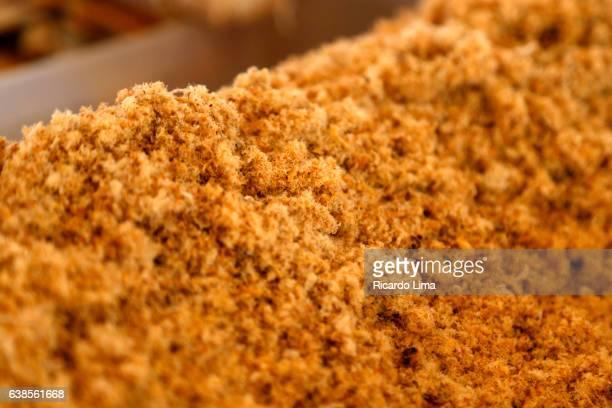 Fish´s flour in Ver-o-Peso