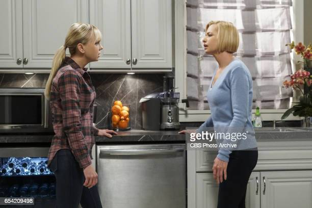 'A Fist Fight and a Grunt of Approval' Christy helps Jill adjust to being a new foster mother and Bonnie has trouble convincing tenants that she's a...