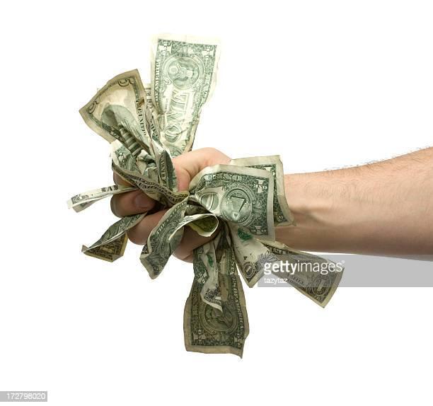 Fist of Cash