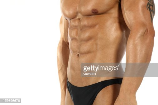 Fit Body Stock Photo | Getty Images