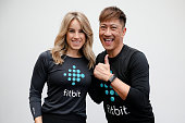 Fitbit Local San Francisco Event Led By Ambassadors...