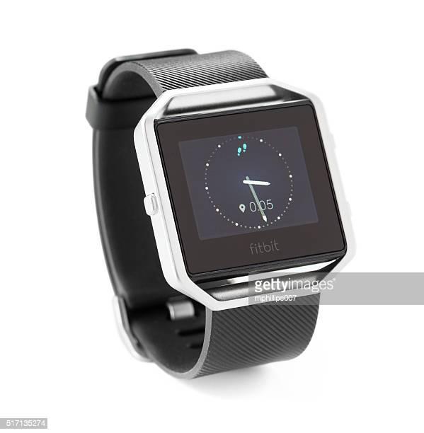 Fitbit Blaze Smart Watch