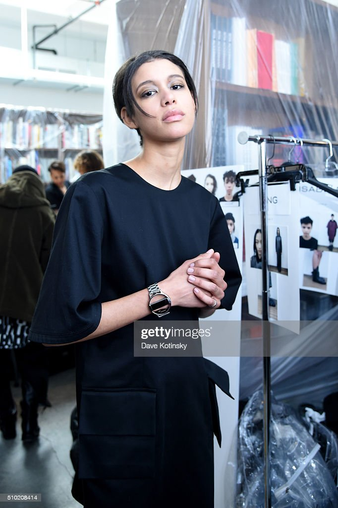 Fitbit nd PUBLIC SCHOOL Collaborate On Accessories Collection For Fitbit Alta on February 14, 2016 in New York City.