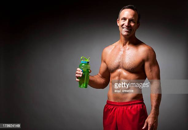 Fitness: Athlete Portrait