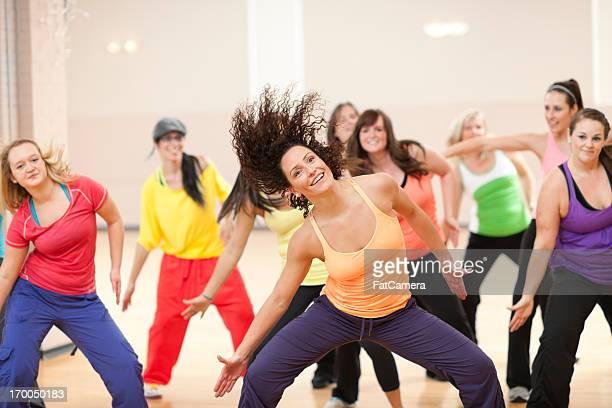 Cours de danse Fitness