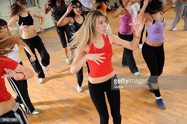 Fitness Dança
