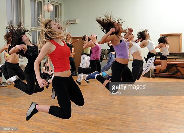 Danse de remise en forme