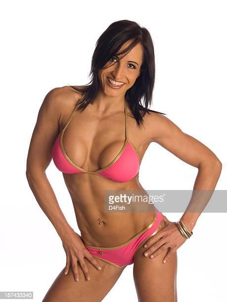 Fitness & Figure Model