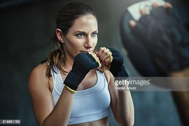 Fitness is worth fighting for