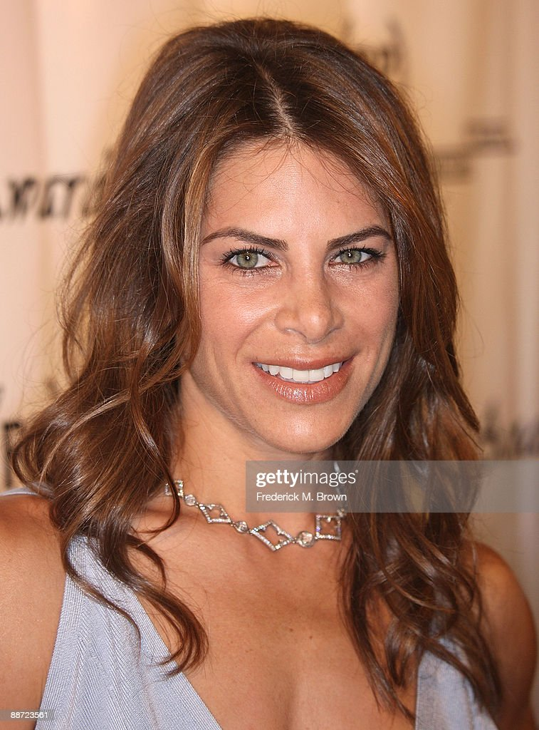 Fitness motivator Jillian Michaels attends the 36th annual Vision Awards at the Beverly Wilshire Hotel on June 27, 2009 in Beverly Hills, California.