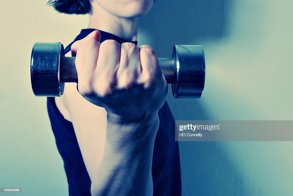 Fitness : Stock Photo