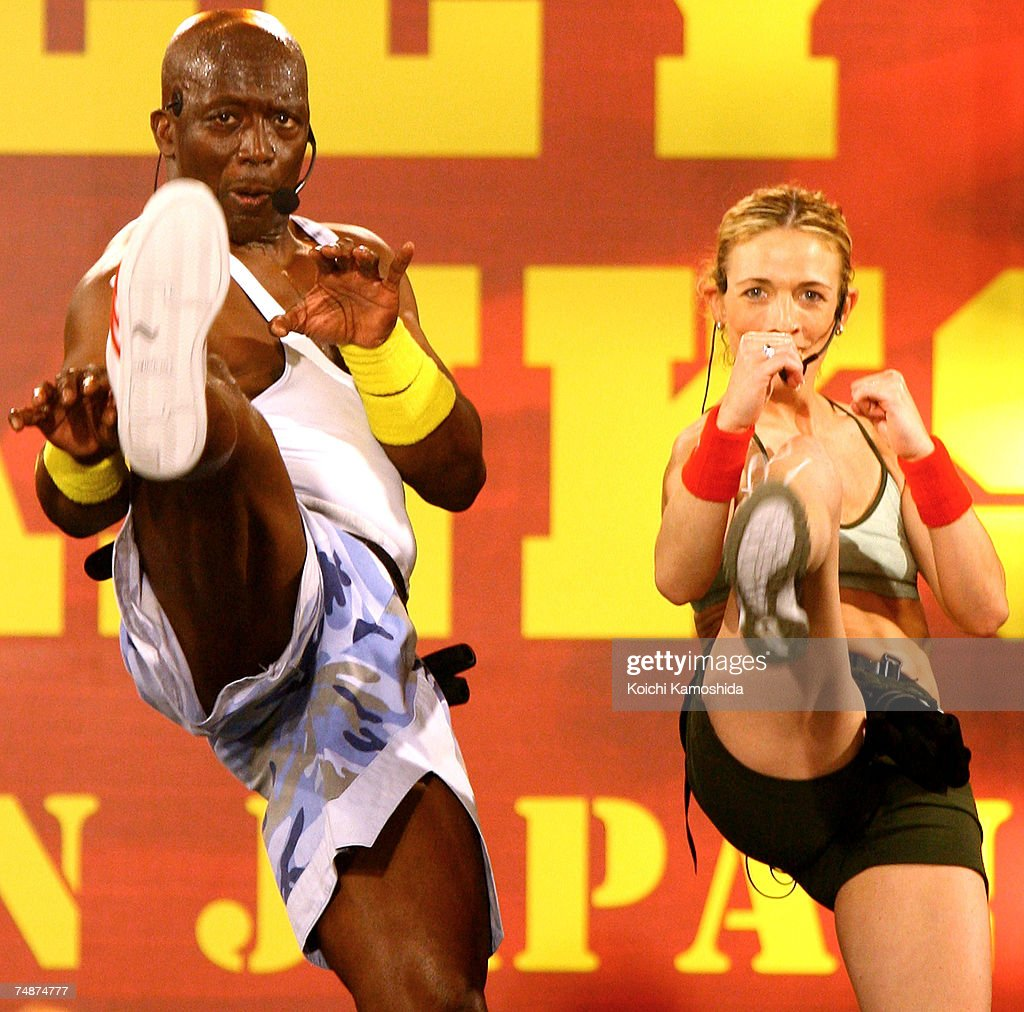 billy blanks cardio sculpt