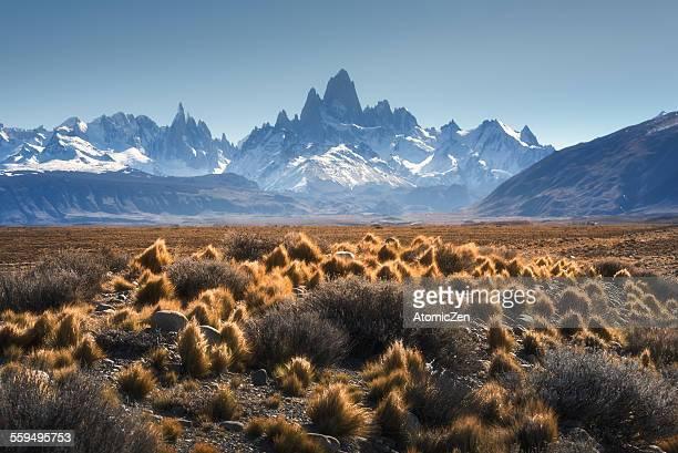 Fitz roy, Patagonia, Argentina