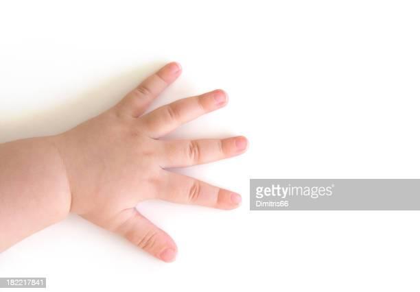 Cinq fingers