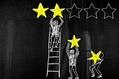 Five Stars concept