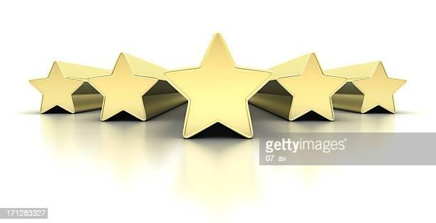 Fünf-Sterne